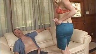Brazzers xxx: Lesbian agonists sleeping on sperm sacks