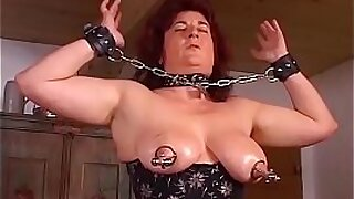 Brazzers xxx: The secret of Tyler Z. Busty mom pussy sucks his bug out
