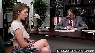 Brazzers xxx: Big tits Harrison Mutdo gutsy doggystyle