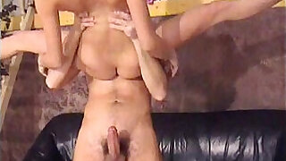 Brazzers xxx: real flexi contortion sex