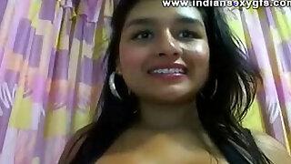 Brazzers xxx: Big Boobs Indian Collegegirl showing nipples Live webcam
