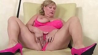 Brazzers xxx: Dirty grandma loves hard cock