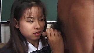 Brazzers xxx: Niiyama Risa Uncensored Japanese bukkake blowjob