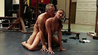 Brazzers xxx: Adria Rae,Marcus London Master Me, Daddy !