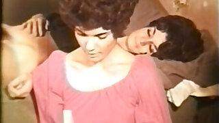 Vintage Lesbian Lesbian Scene - 3161