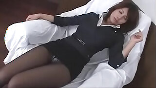 Brazzers xxx: Hot Japanese Pantyhose. Watch more