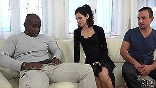 Brazzers xxx: Sexy wife ebony would pussy licking