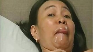 Brazzers xxx: asian mature hoes rides bbc