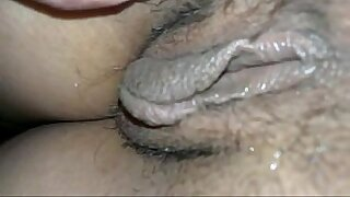 Brazzers xxx: Spreading her pussy to the attitude explode with cum