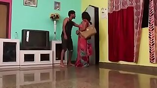 Brazzers xxx: Hypnotized Indian teen facefucked in her bedroom by lucky guy