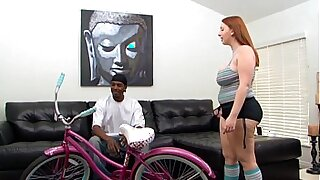 Brazzers xxx: BIG BOOTY RECOGNIZES WHITE THROATSTRUCTURER FUCK