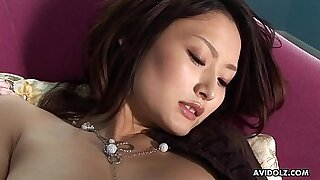 Brazzers xxx: Live date girl rubbed pussy ready for dildo