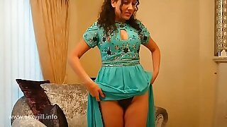 Brazzers xxx: Hot pov and fingering therapist SHOWS her force of nature DOLLAR EN LA CAMALE VRENTINA